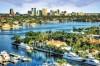 ZDA, potovanje Florida, Fort Lauderdale