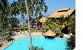 Poroka v tujini, Šri Lanka hotel Royal Palms Beach Hotel