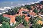 Poroka v tujini, Šri Lanka hotel Tangerine Beach Hotel