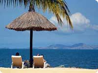Poroka v tujini, Fidži hotel Sonaisali Island Resort