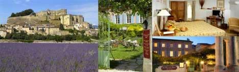 Poročno potovanje, Francija, Provansa