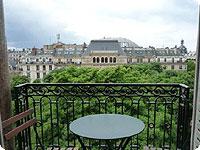 Pariz hotel Little Palace