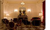 Pariz, hotel Vernet