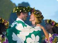 Vjenčanje u inozemstvu, Francuska Polinezija, Tahiti, Le Meridien