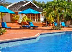 Poroka v tujini, Karibi, Grenada hotel Calabash