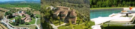 Poročno potovanje, Italija, Toskana
