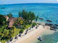 Poroka v tujini, Mauritius hotel Le Canonnier