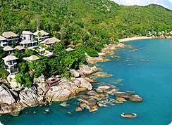 Poroka v tujini, Tajska, Koh Samui hotel The Kala