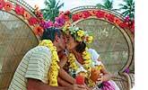 Obletnica poroke, Francoska Polinezija