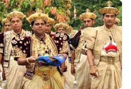 Sanjska potovanja, Šri Lanka, Najboljše na Šri Lanki