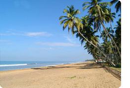 Sanjska potovanja, Šri Lanka, Počitnice na Šri Lanki