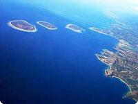 Sanjska potovanja, Bali, Bali in otočki Gili
