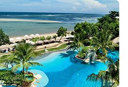 Sanjska potovanja, Bali, Počitnice na otoku Bali