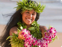 Sanjska potovanja, Havaji, Potovanje Oahu, Hawaii in Maui