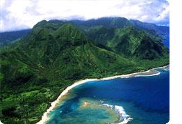 Sanjska potovanja, Havaji, Potovanje Oahu, Kauai, Big Island in Maui