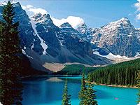 Sanjska potovanja, Kanada, Potovanje Kanada, Klasična zahodna Kanada