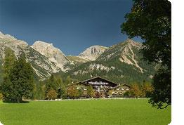 Vikend paket v Avstriji