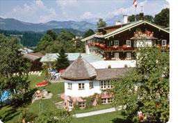 Romantični vikend paket v Avstriji, Kitsbuihl
