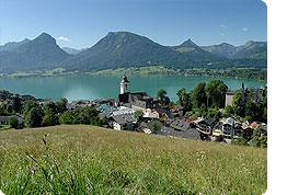 Romantični vikend paket v Avstriji