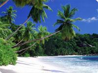Sanjsko potovanje, Sejšeli, počitnice na otoku Mahe