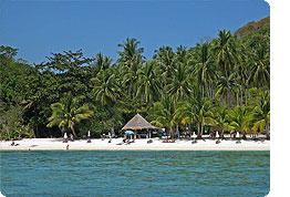 Sanjska potovanja, Tajska, Počitnice na otoku Koh Samui in Koh Tao