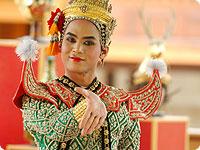 Sanjska potovanja, Tajska, Potovanje Bangkok