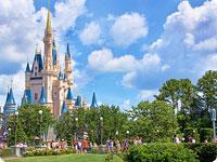 Sanjska potovanja, Združene države Amerike, Florida za družine