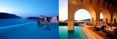 Poročno potovanje, Kreta