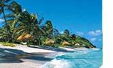 Poročno potovanje, Grenadini