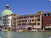 Poročno potovanje, Italija, Benetke