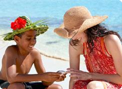 Poroka v tujini, Fidži