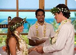 Poroka v tujini, Francoska Polinezija, Moorea