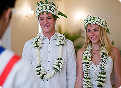Poroka v tujini, Francoska Polinezija, Tahiti