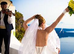 Poroka v tujini, Grčija