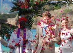 Poroka v tujini, Karibi, Grenada
