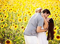 Poroka v tujini, Italija, Toskana