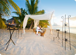 Poroka v tujini, Mauritius