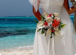 Poroka v tujini, Karibi, Tobago